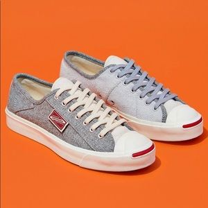 NWT Converse Foot Patrol X Jack Purcell OX Mens